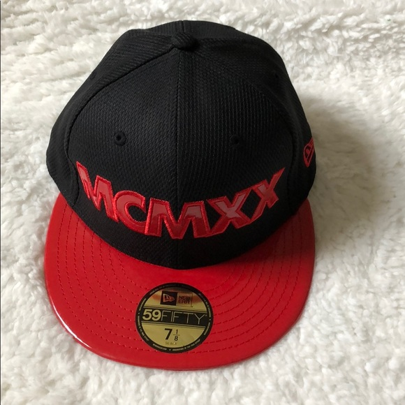 huge selection of 0c910 65825 MCMXX New Era fitted cap🔥. NWT